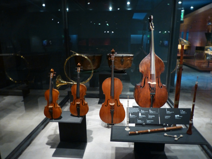 MozartInstruments
