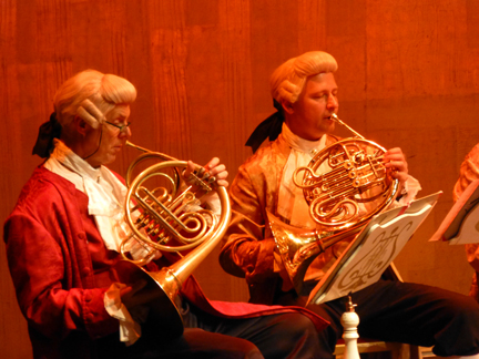 FrenchHornPlayers